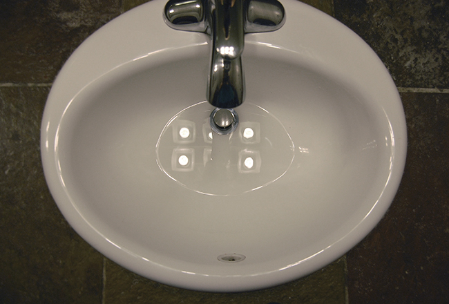 bathroom sink clog how to un clog your bathroom sink a clean bee 11297