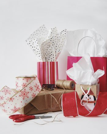 Ideas for an Eco-Friendly Christmas